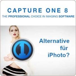 Beitragsbild für Capture One Pro als Alternative für iPhoto
