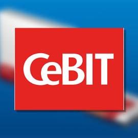 cebit-Fritz logo