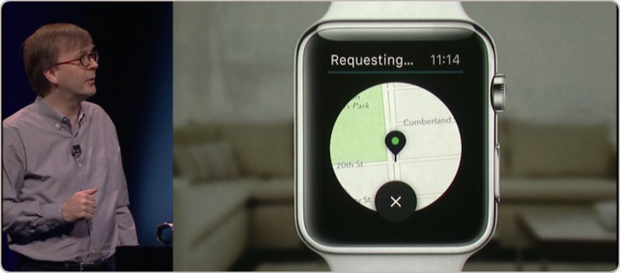 Watch in Action: Anwendungsmöglichkeiten