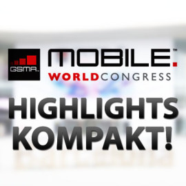 MWC-Highlights