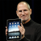 Tablet Steve Jobs