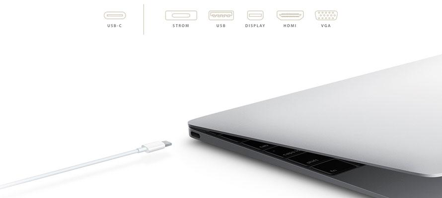 USB-C-Beitragsbanner