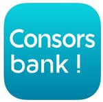 Icon Consorsbank im AppStore