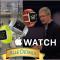 Beitragsbild Cook präsentiert Apple Watch