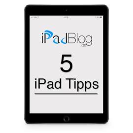 5-iPad-Tipps