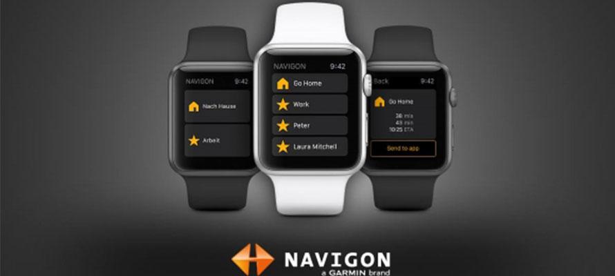 Navigon-Banner