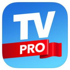 TV Pro Icon