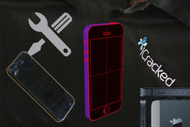 iCracked Reparatur-Express Service für iOS-Geräte – Beitragsbild