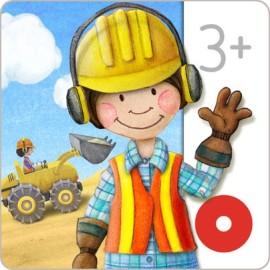 Icon App Meine Bauarbeiter von wonderkind