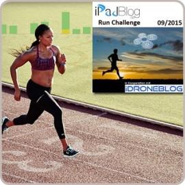 iPadBlog un Challenge September 2015