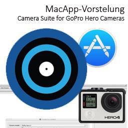 Beitragsbild Camerasuite für GoPro