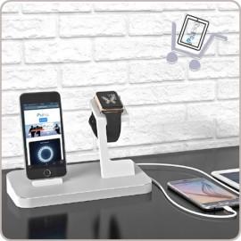 XPD10 Station für iPhone, iPad und Apple Watch – jetzt im SHOP Beitragsbild