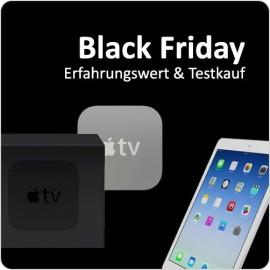Black Friday Probekauf