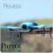 Beitragsbild zur Bebop Drone von Parrot