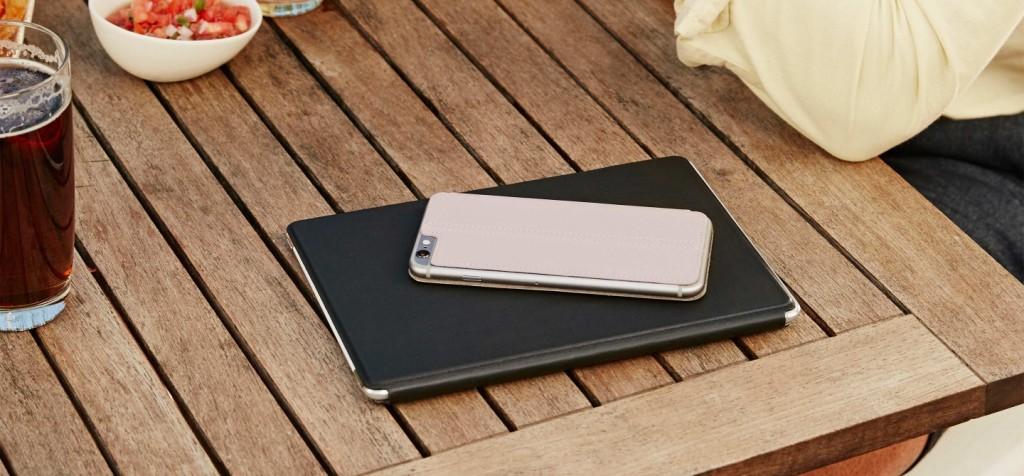 SurfacePad für iPhone und iPad