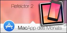 Software des Monats Mai 2016 – Reflector 2