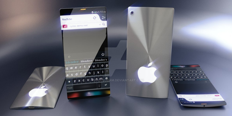 iPhone 7 Concept Art