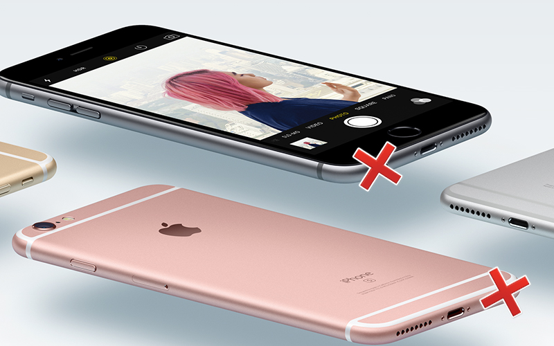 Iphone  Gewinnen