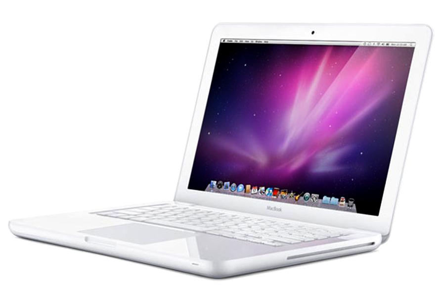 Erstes MacBook
