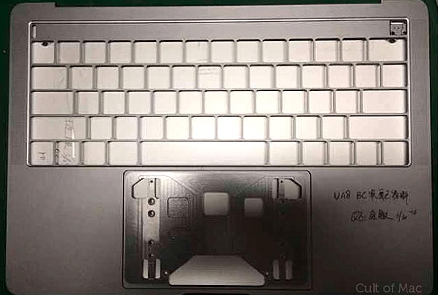 MacBook Leak