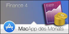 Software des Monats September 2016 – iFinance 4
