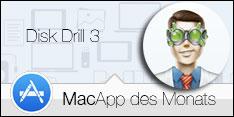 MacApp des Monats November 2016
