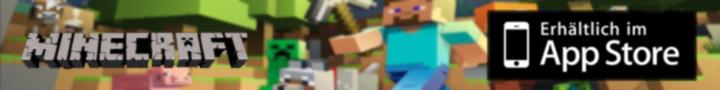 Minecraft PE jetzt für dein iPhone im Apple App Store herunterladen Bild