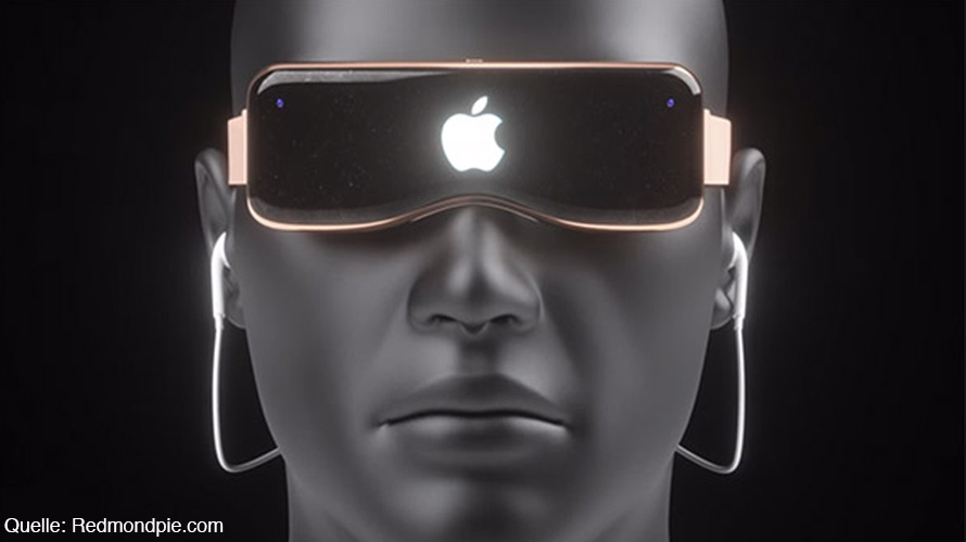 Apple-VR-Brille