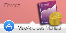 Software des Monats März 2017 - iFinance 4