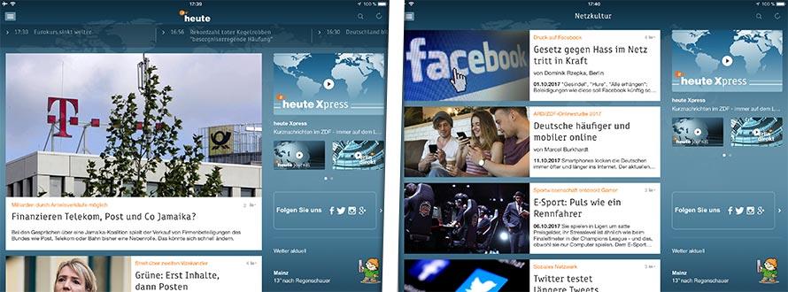 Heute.de-App-Screenshots-ipadblog.de